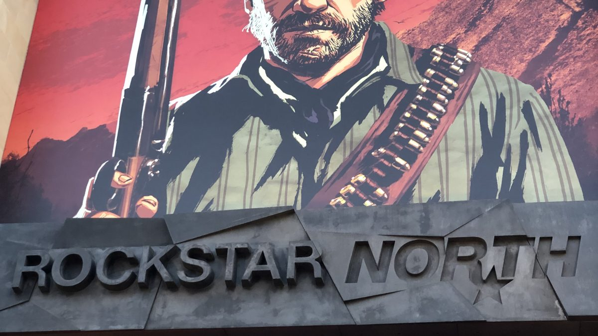Rockstar North has the worst gender pay gap in the UK games industry