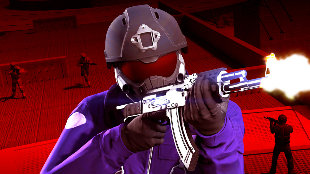 Trap Door mode now available in GTA Online