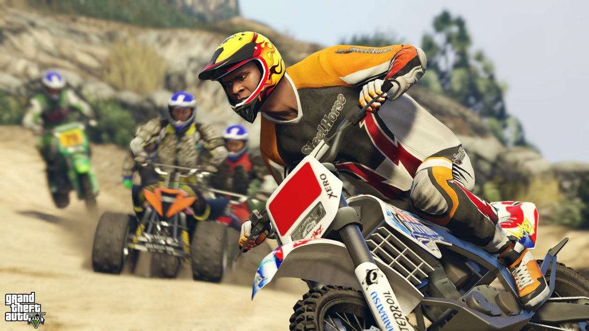 Take-Two Interactive Q4 2018: Grand Theft Auto V ships 95 million units