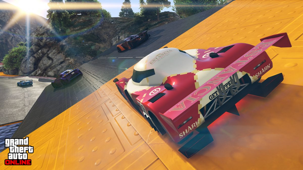 Two new vehicles released during business week in GTA Online