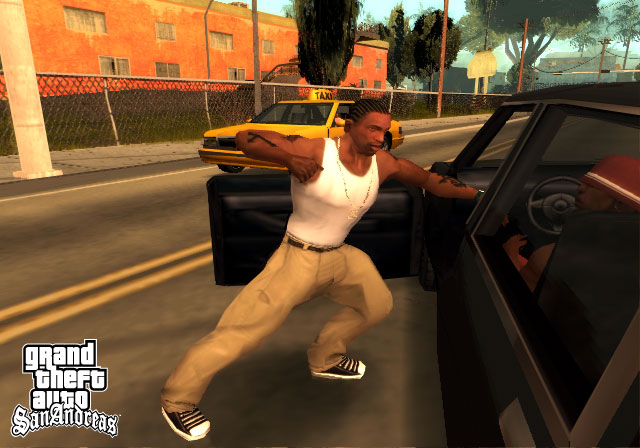 GTA San Andreas Table Tennis and Midnight Club coming to Xbox One