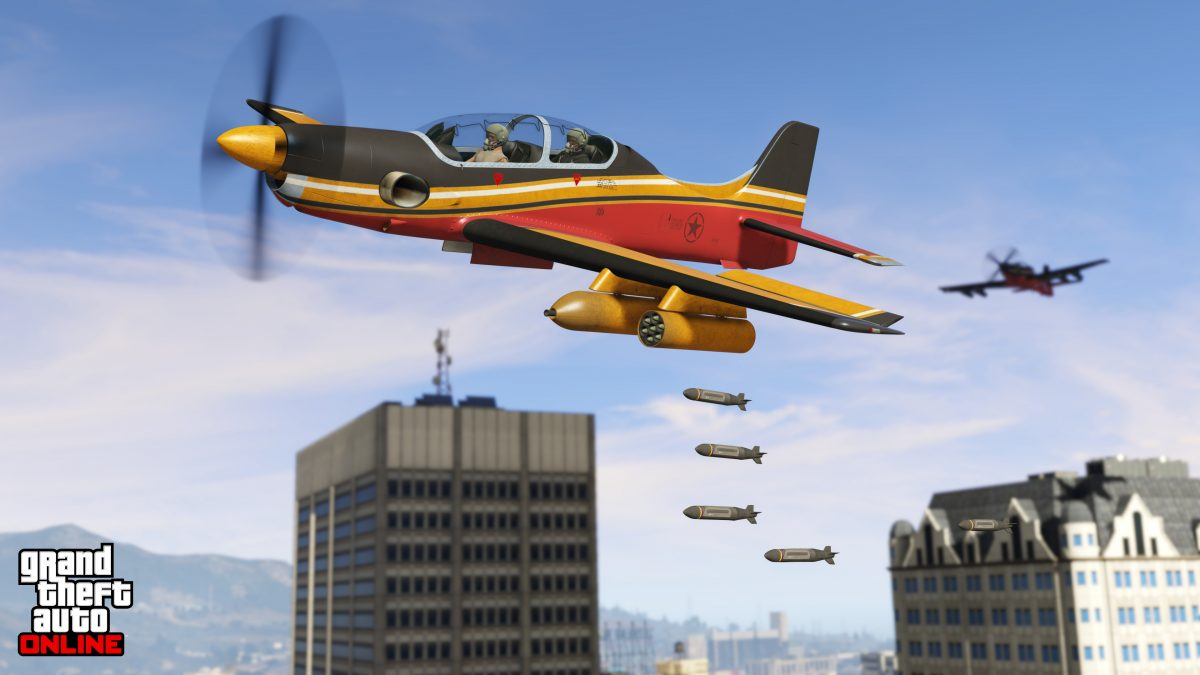 GTA Online event week, 3x GTA $$ and more