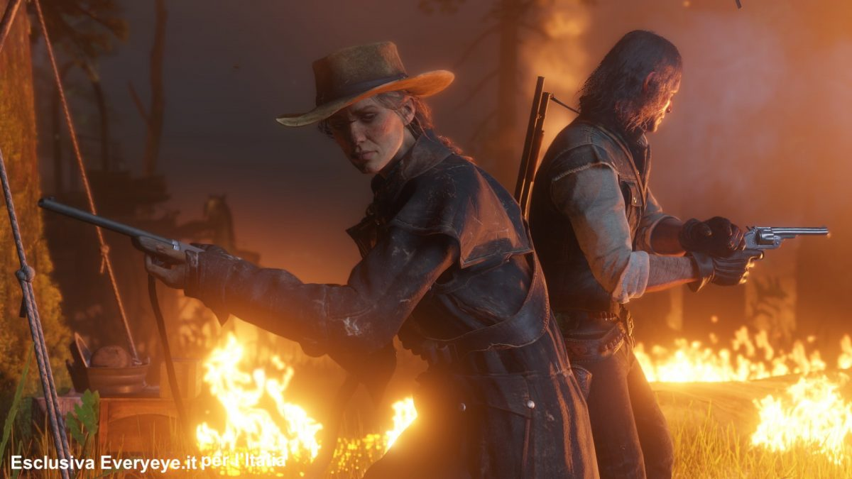 Xbox Preorder bonuses for Red Dead Redemption 2 revealed