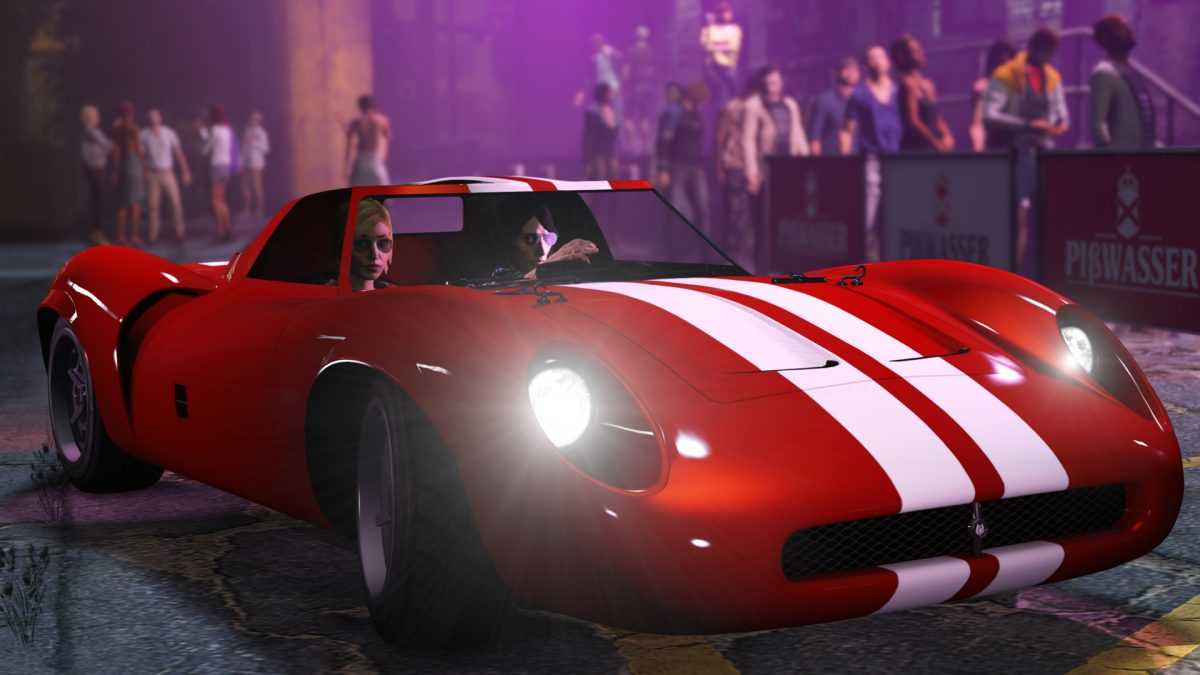 GTA Online: After Hours Vehicle Prices