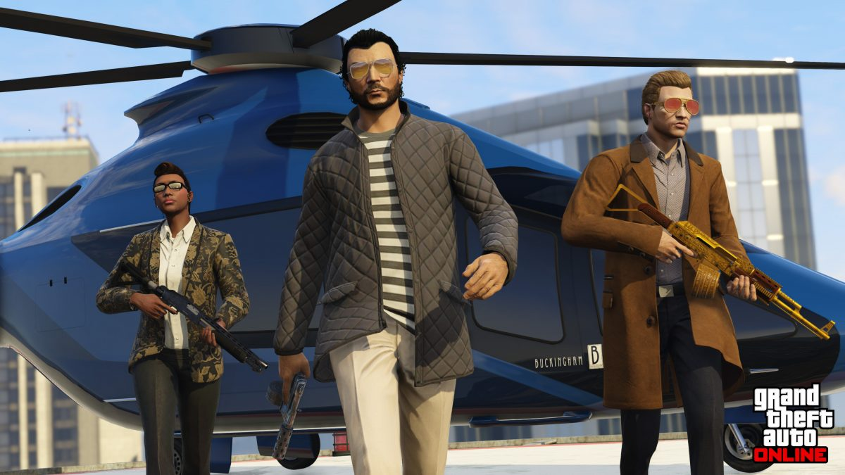 gta online event week guest list rewards and more rockstarintel