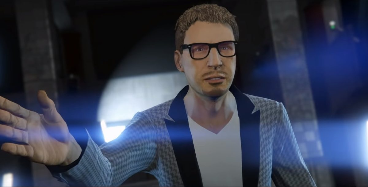 Gay Tony from GTA: BOGT returns in GTA Online