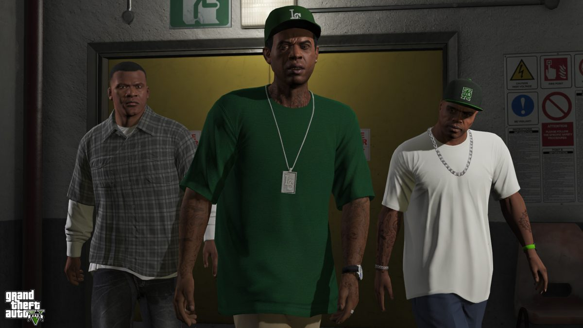 Take Two Interactive Q1 2019: GTAV nears 100 Million copies