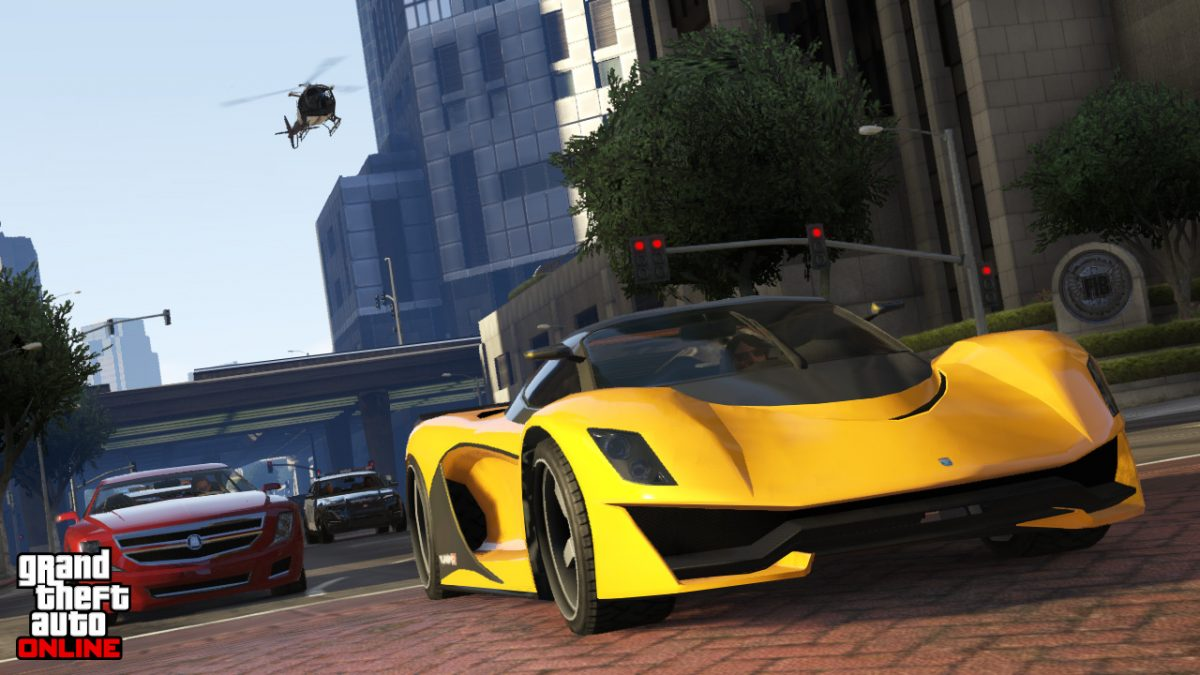 Southern San Andreas Car list update, unlocks and more