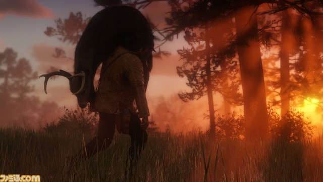 Exclusive Red Dead Redemption 2 Plot Details Revealed