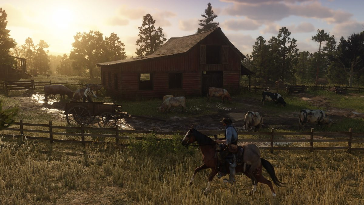 Bank of America – Red Dead Redemption 2 will sell better than expected