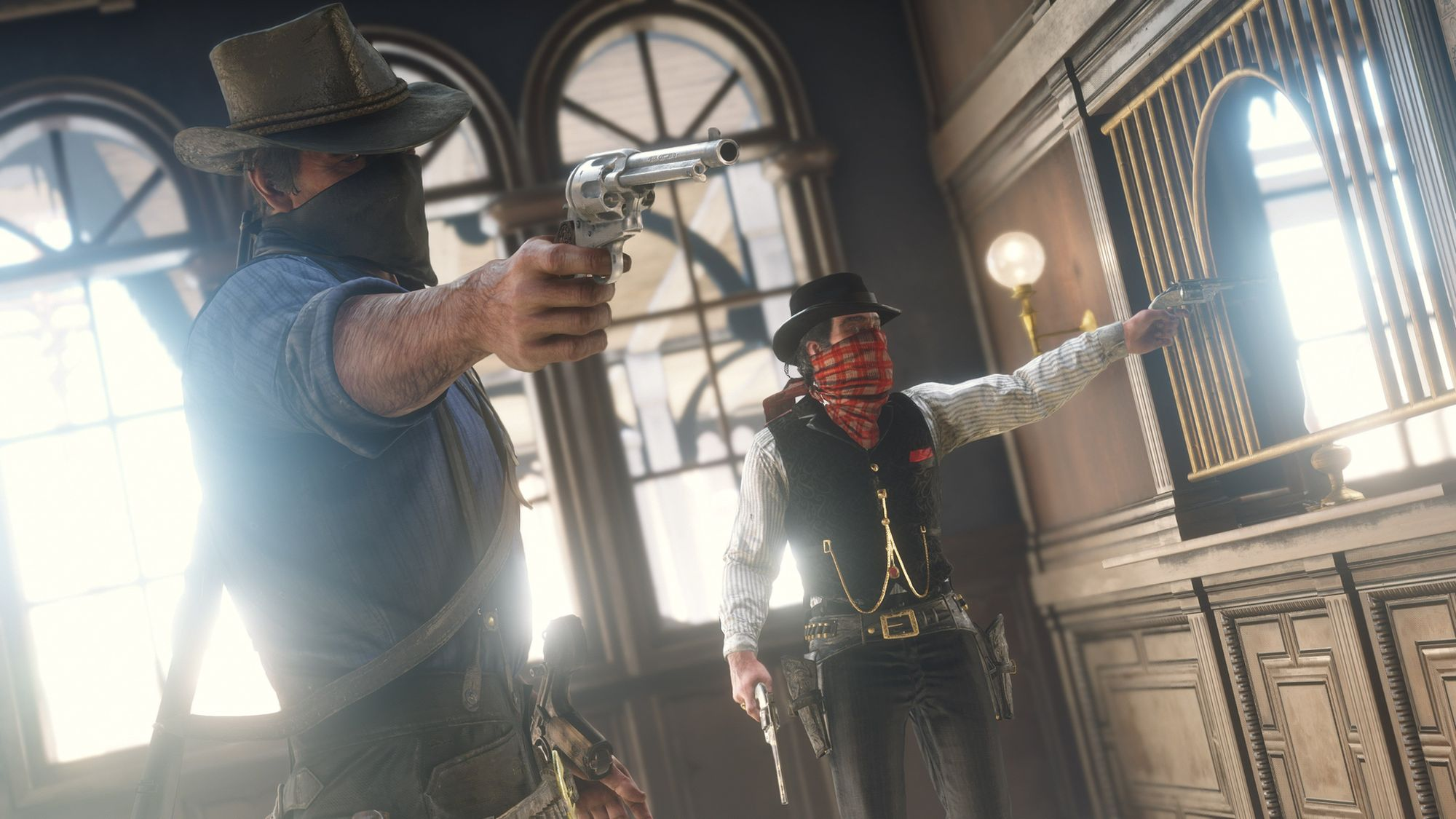 Red Dead Redemption 2: Hidden Controls and Tricks - RockstarINTEL