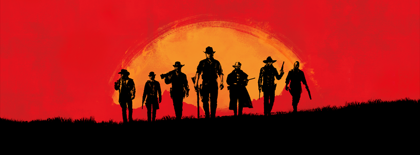 Here's Your First Song from Red Dead Redemption 2's Soundtrack