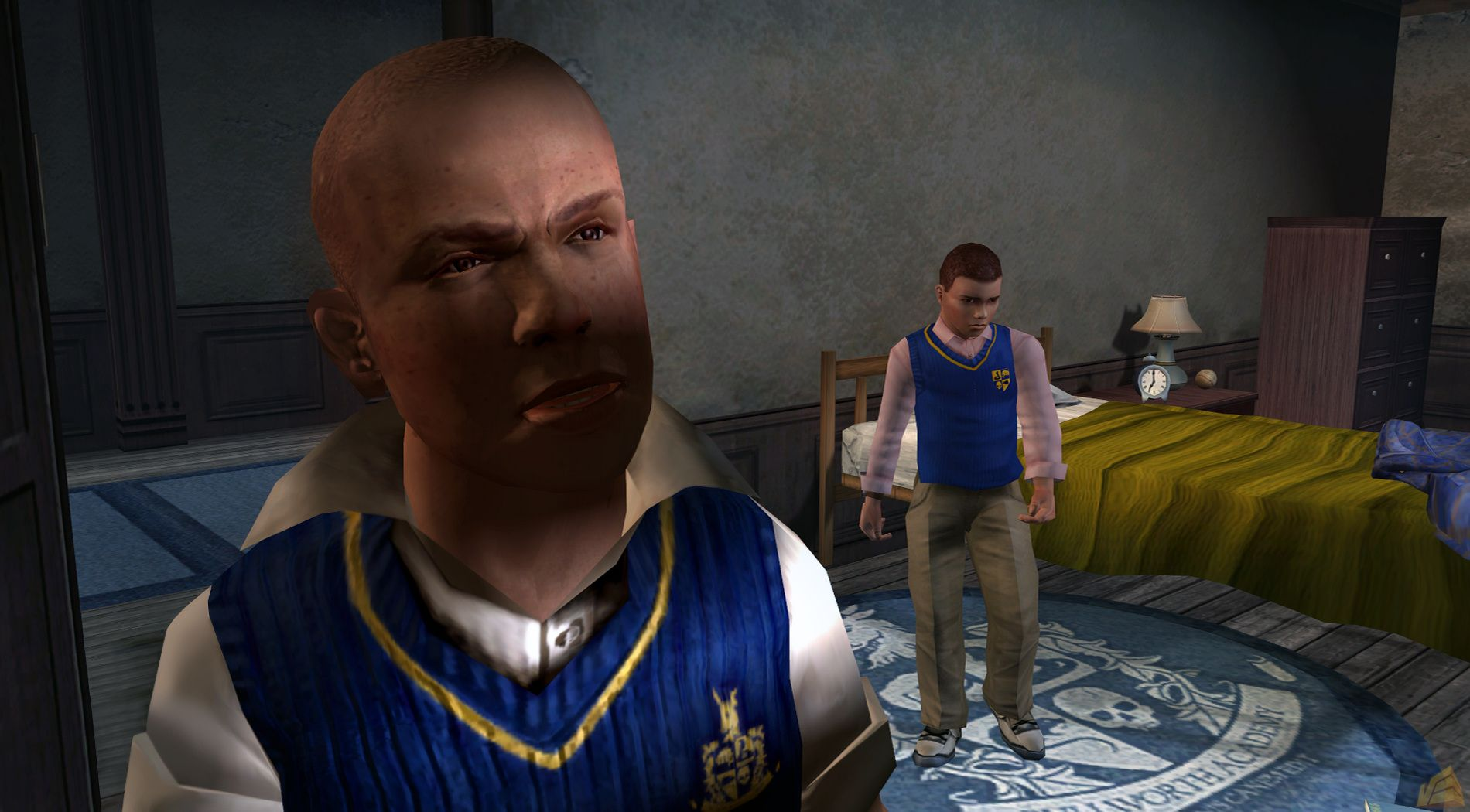 Bully: scholarship edition free download » steamunlocked.