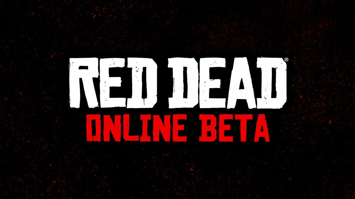 First Information About Red Dead Online Server Speed