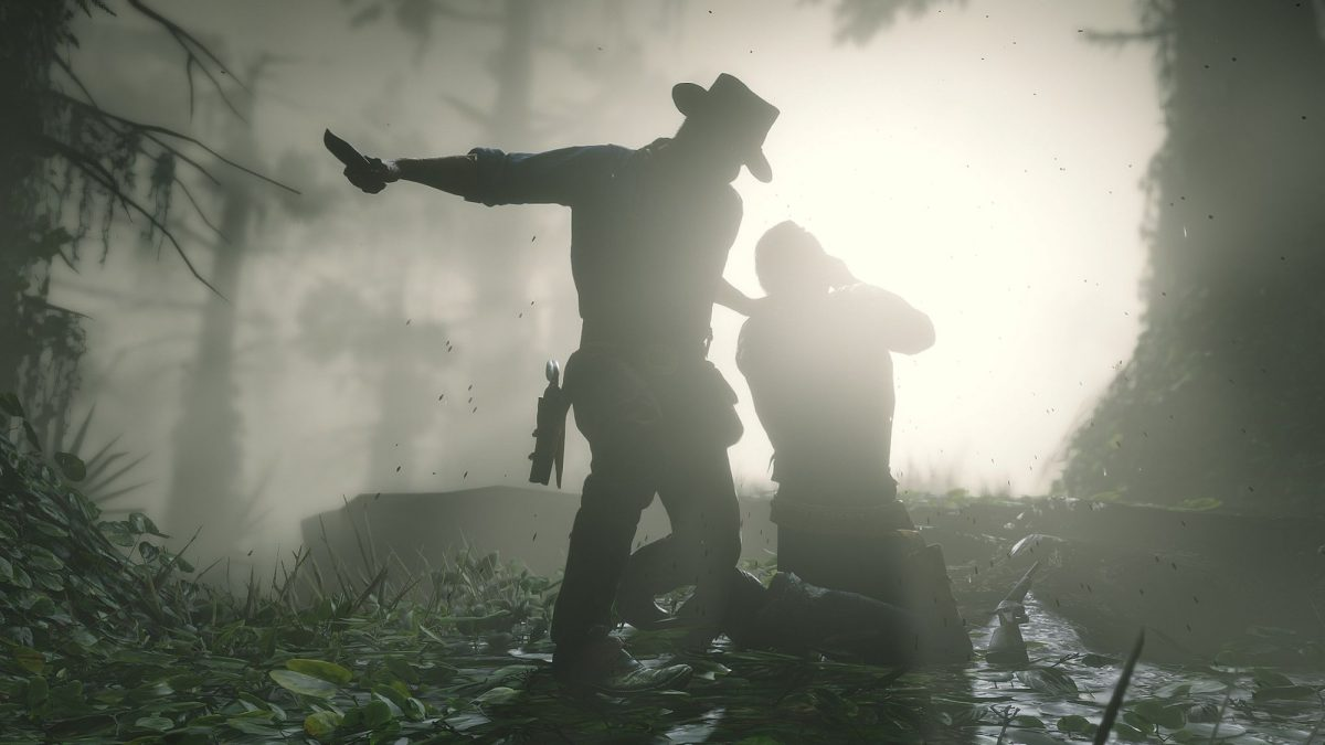 Pre-Load Red Dead Redemption 2 Starting This Friday