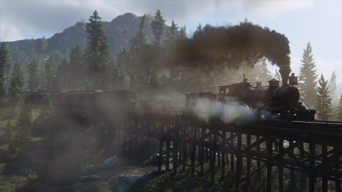 Red Dead Redemption 2: How to Quick Travel