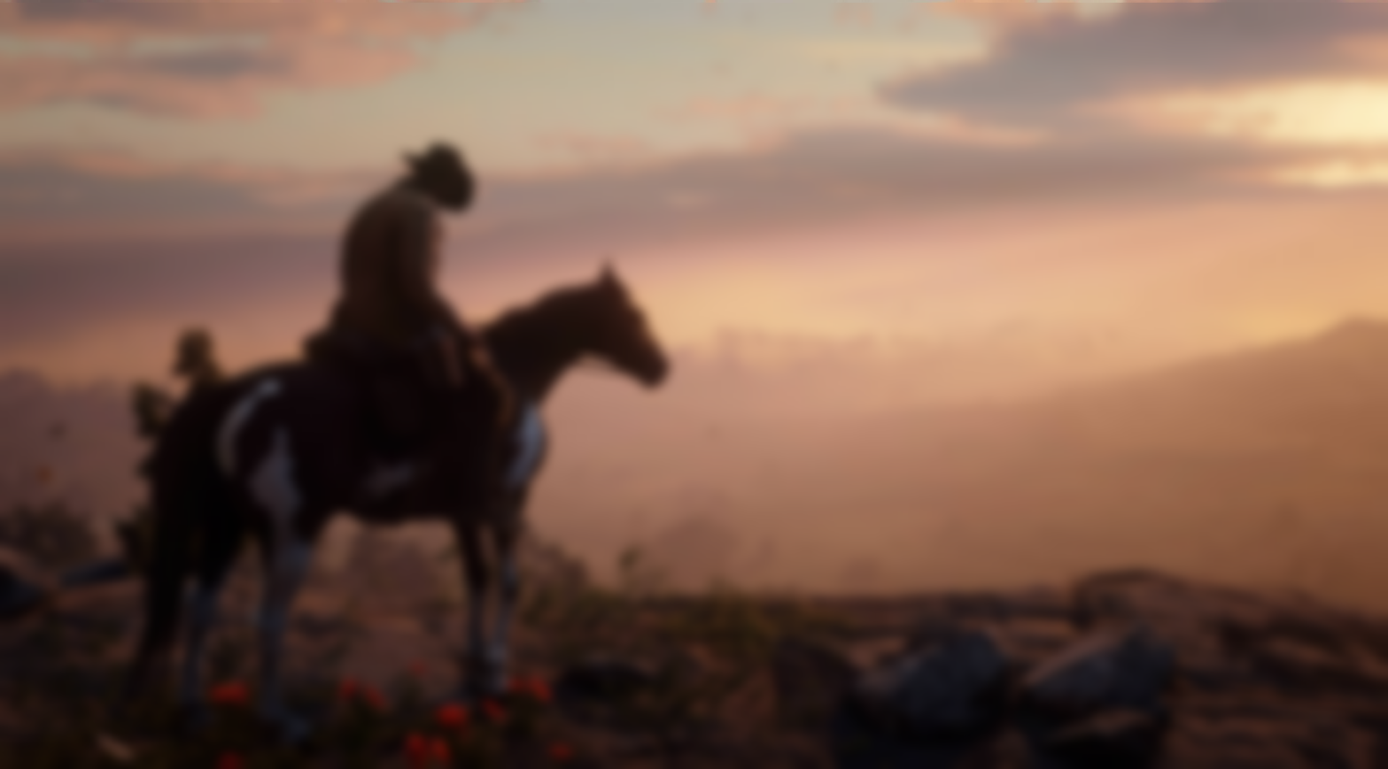 Rockstar Games Working to Fix Red Dead Redemption 2 PS4 Pro