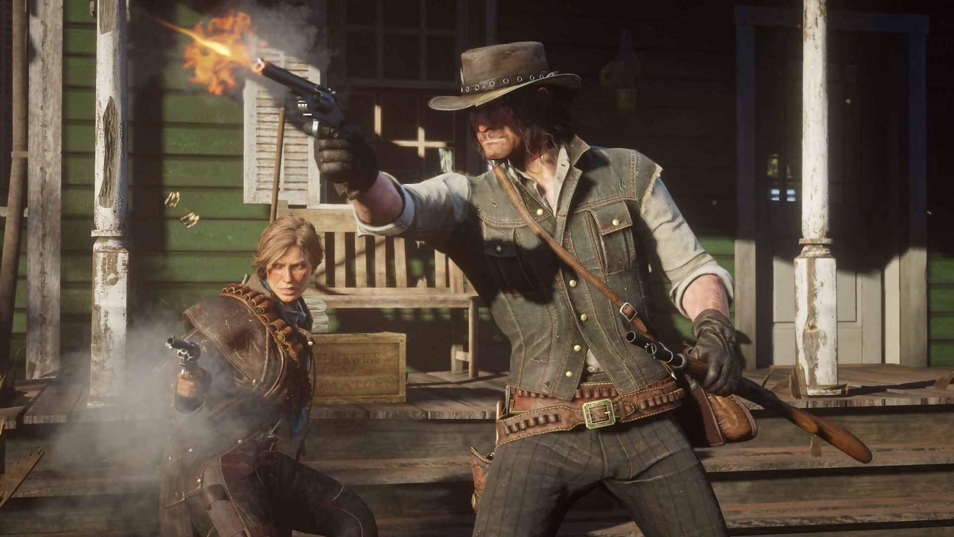 Red Dead Redemption 2 - Full cheat codes - RockstarINTEL