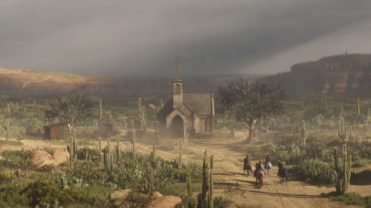 Microtransactions confirmed – coming soon to Red Dead Online