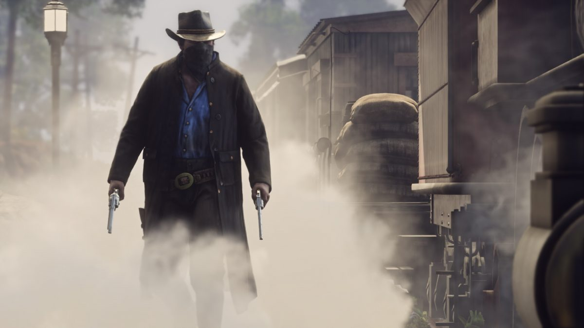Take-Two Q2 2019 Earnings report – Red Dead Redemption 2 has sold 17 Million Copies worldwide, GTAV sells 100 Million