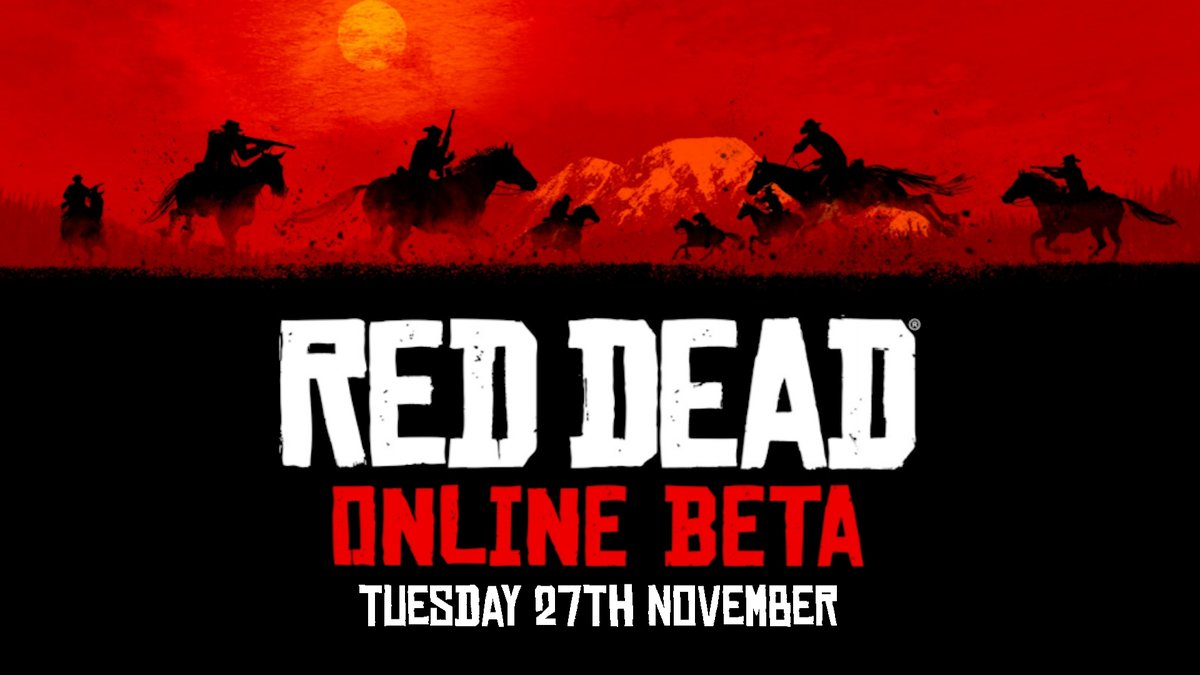 Red Dead Online: Everything Announced Today