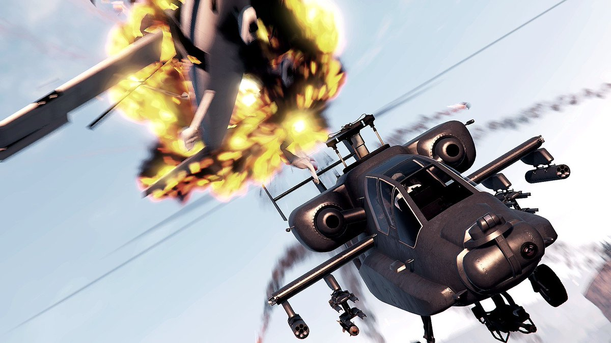 $1.35 Million Up For Grabs, Discounts and More This Week in GTA Online
