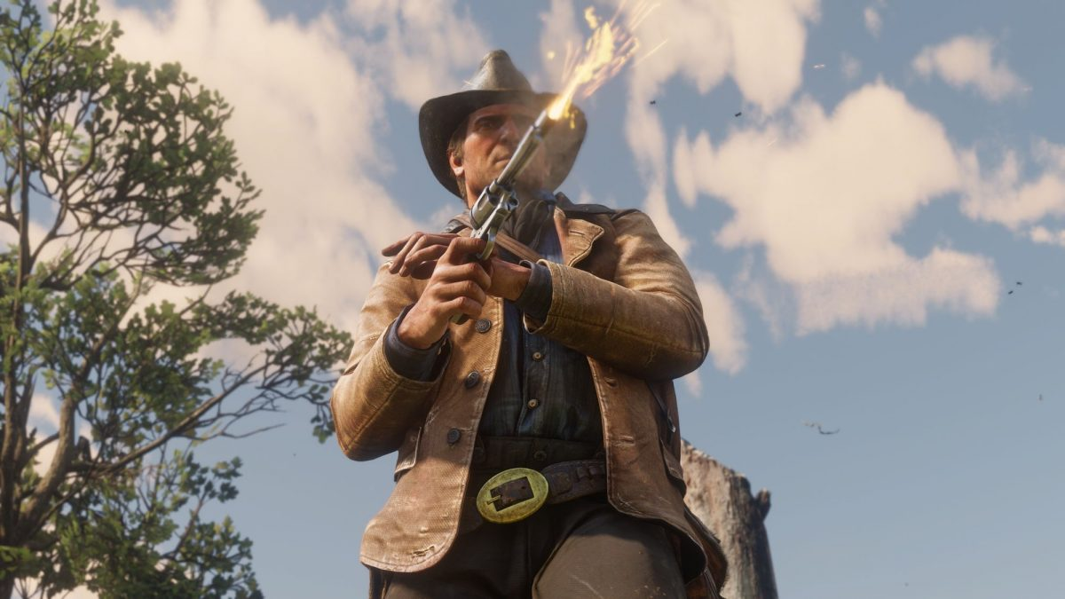 Red Dead Redemption 2: All Cigarette Card Locations