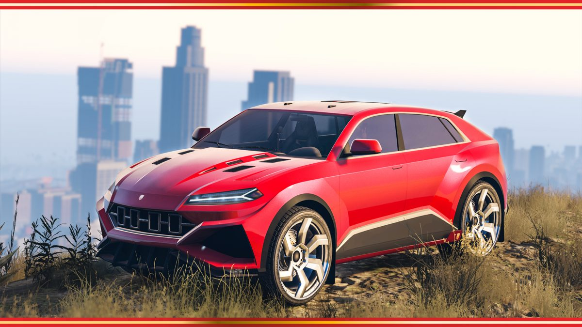 GTA Online: New Car, Festive gifts, Snow, Arena war update & more