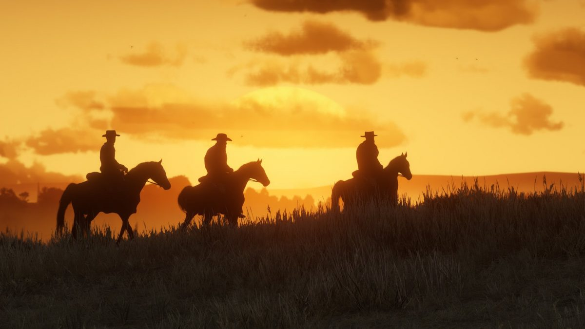 Changes made to Red Dead Online Beta