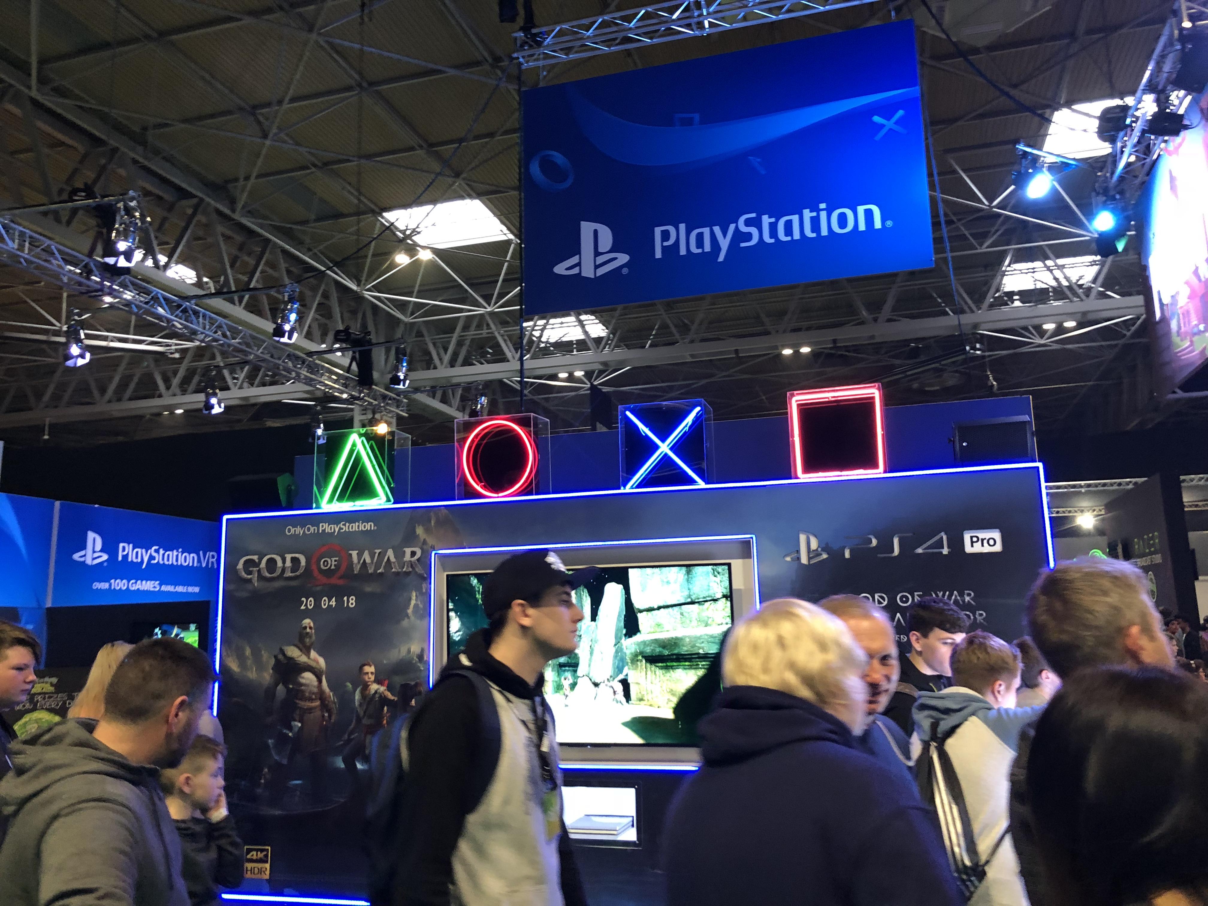 2018 Gaming Events Roundup - RockstarINTEL