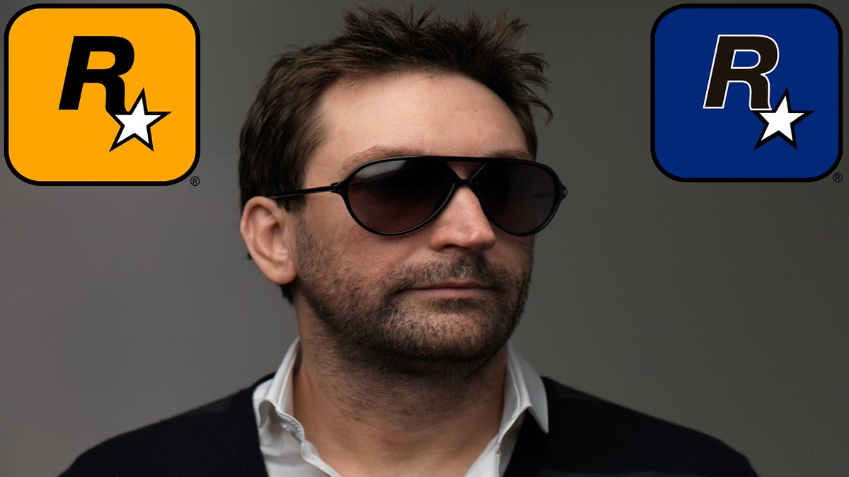 Former Rockstar North President Accused Of Soliciting R* Staff In Court Battle