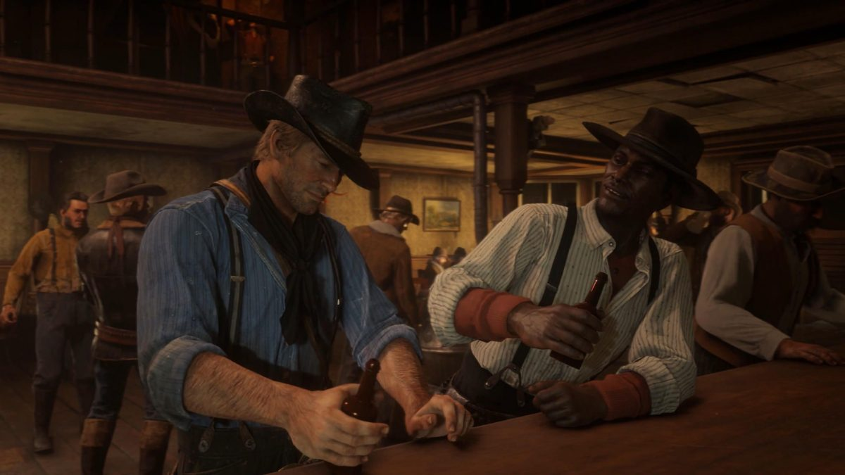 How to win at poker in Red Dead Redemption 2