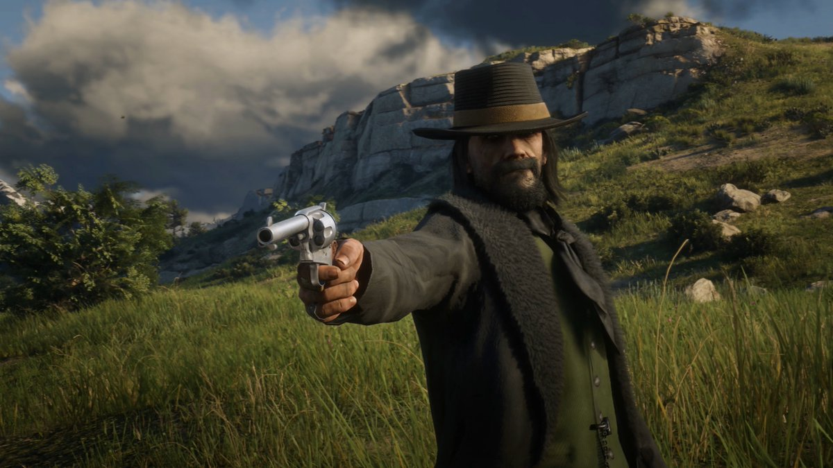 UK Charts – Red Dead Redemption 2 and GTAV still place in the top 10