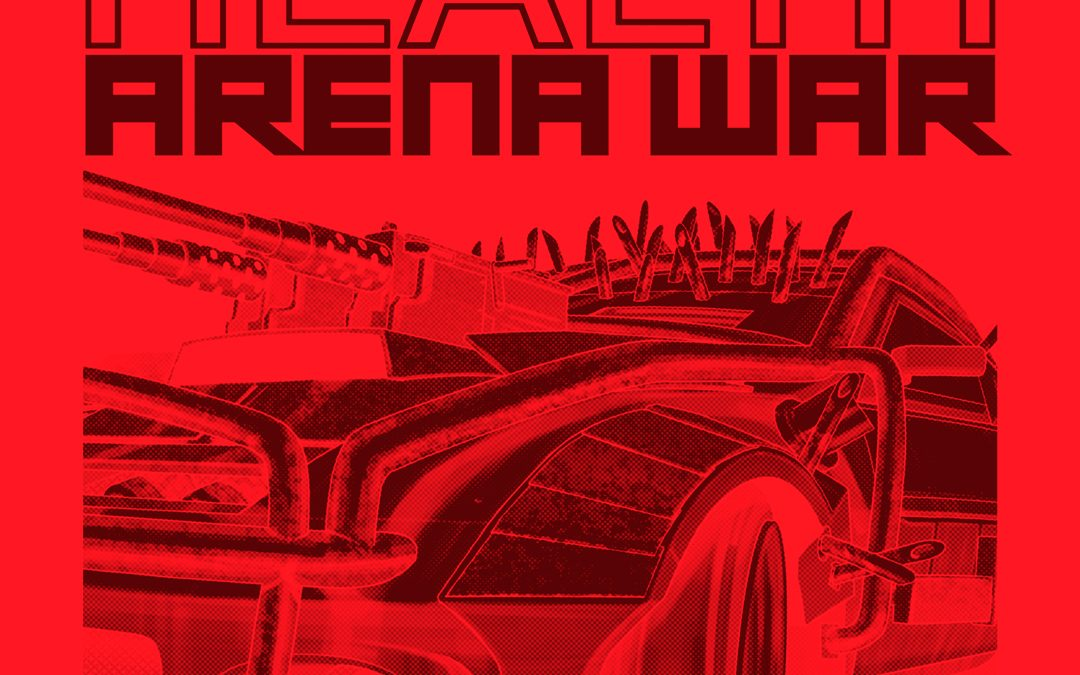 The GTA Online: Arena War Soundtrack is now available
