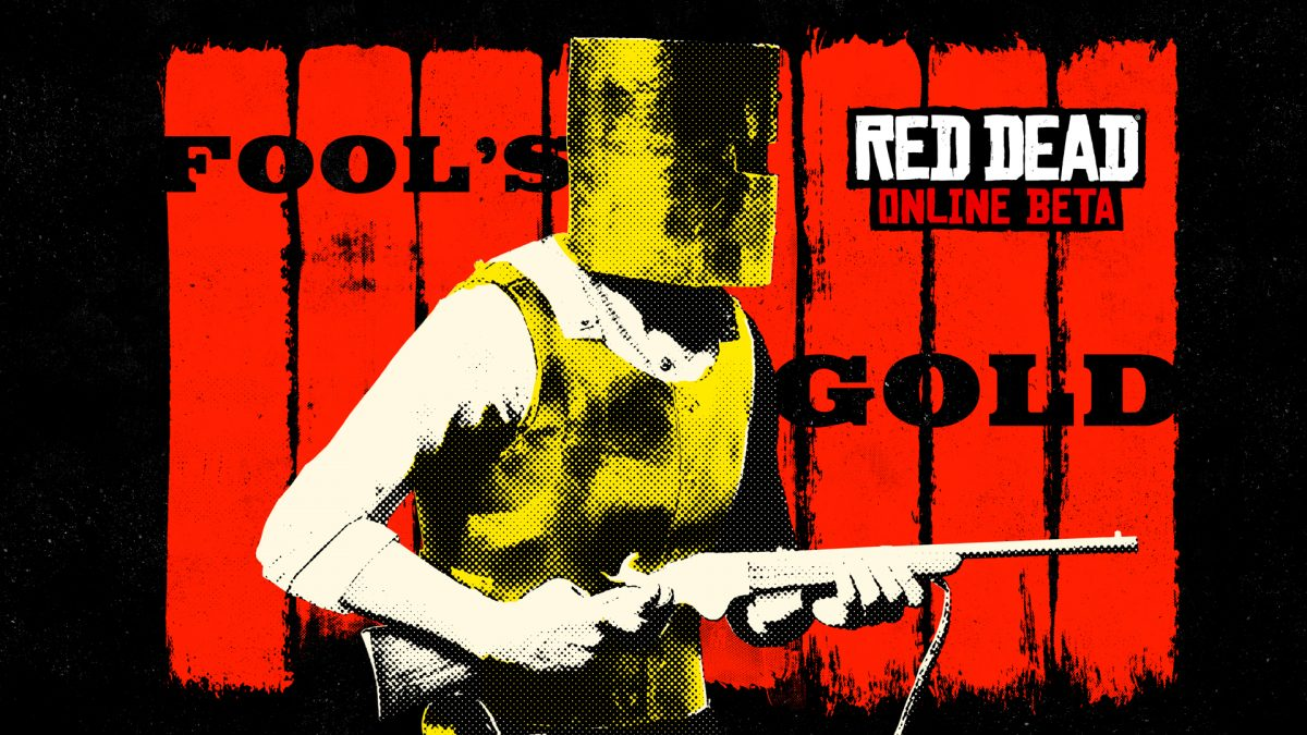 Red Dead Online Adds Evans Repeater And Fools Gold Mode In New Update