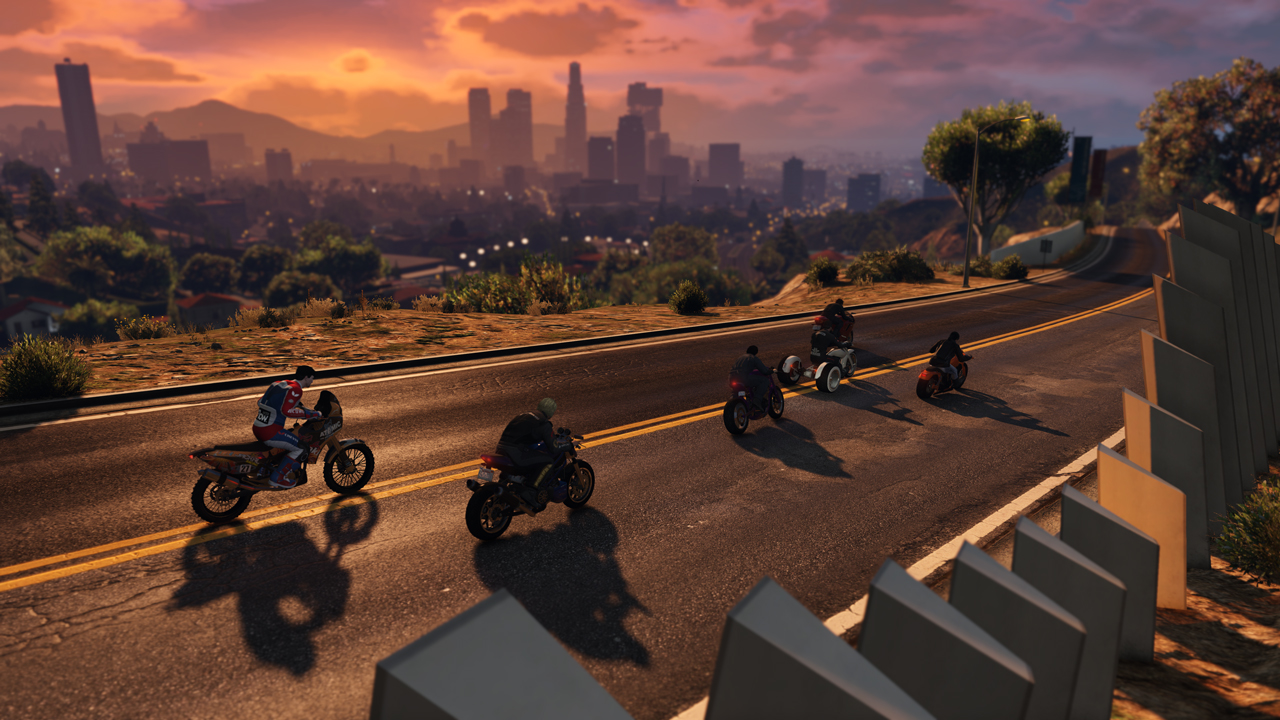 Gta V Pc Is Now Free On Epic Games Store Limited Time Deal Rockstarintel