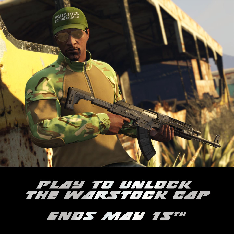 GTA Online event week: New Simeon Premium Deluxe Repo work