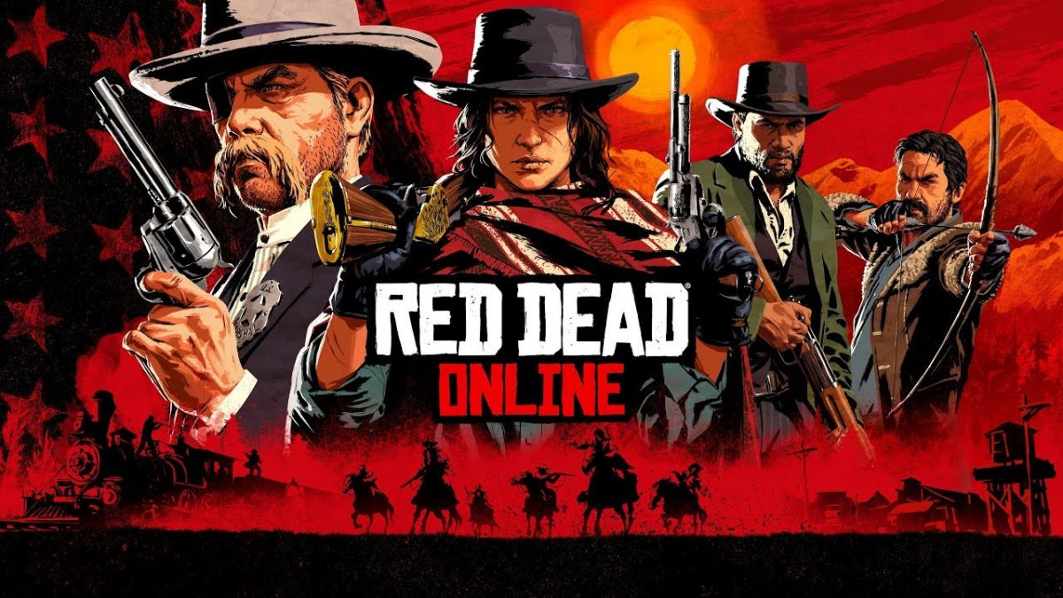 Red Dead Online Leaves Beta and Adds a Huge Spring Update