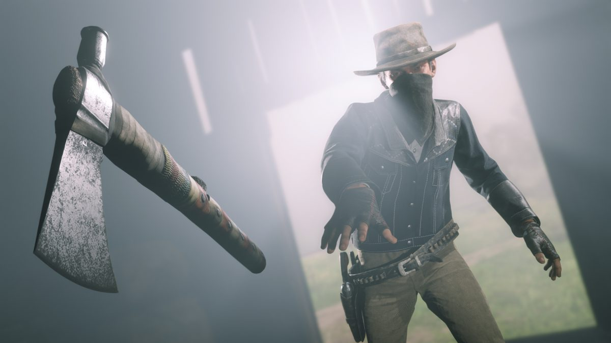Red Dead Online: New additions, Character appearance reset & more