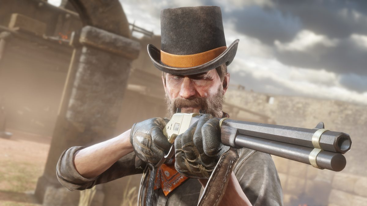Red Dead Online Event Week: Final week for Care Packages