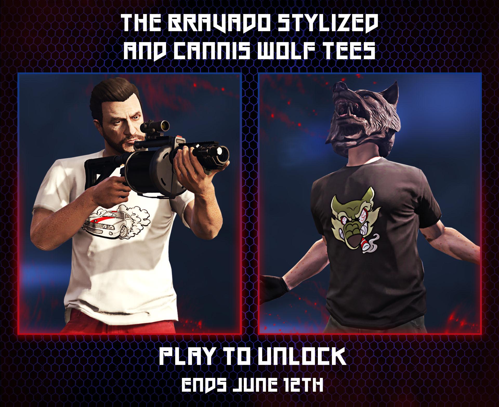 GTA Online Event Week: 2X rewards on Arena War modes