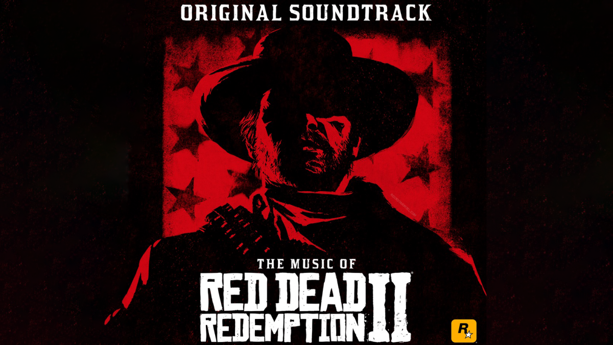 Red Dead Redemption 2's Soundtrack Is Out Now