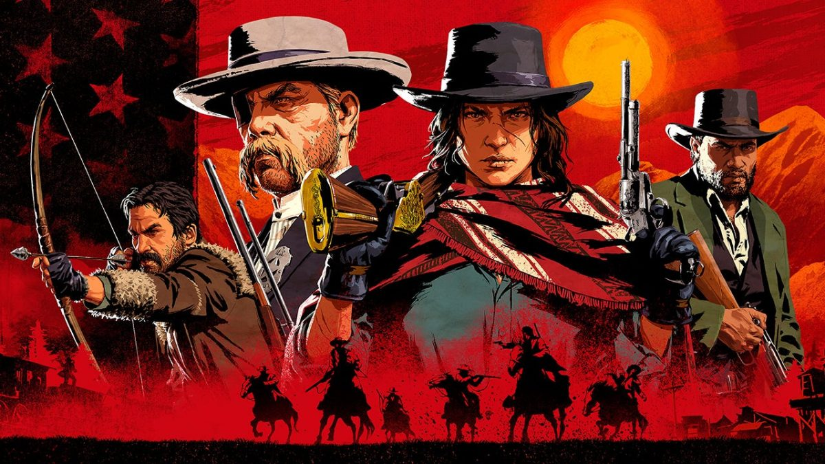 PSN members to receive monthly benefits in Red Dead Online