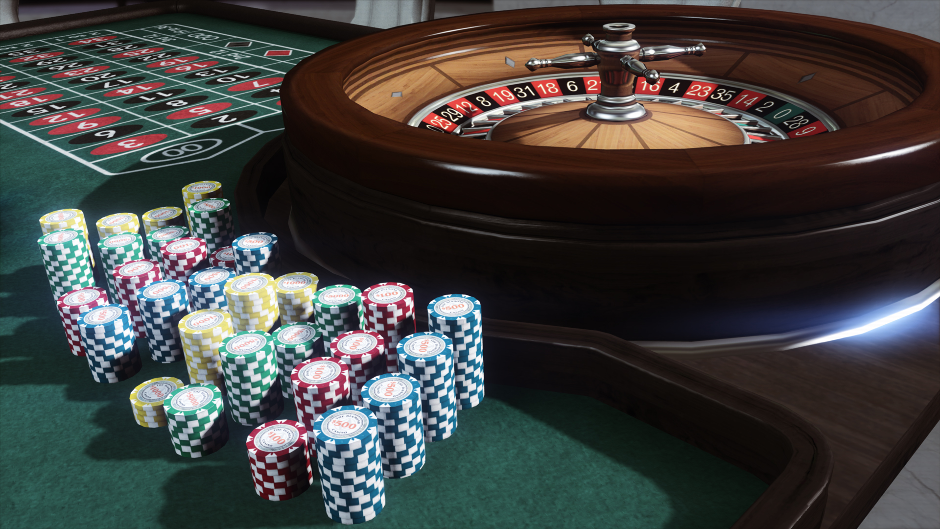 List Of All Online Casinos