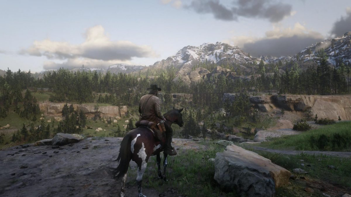 References to Red Dead Redemption 2's PC Version Found on Rockstar Games Social Club Website