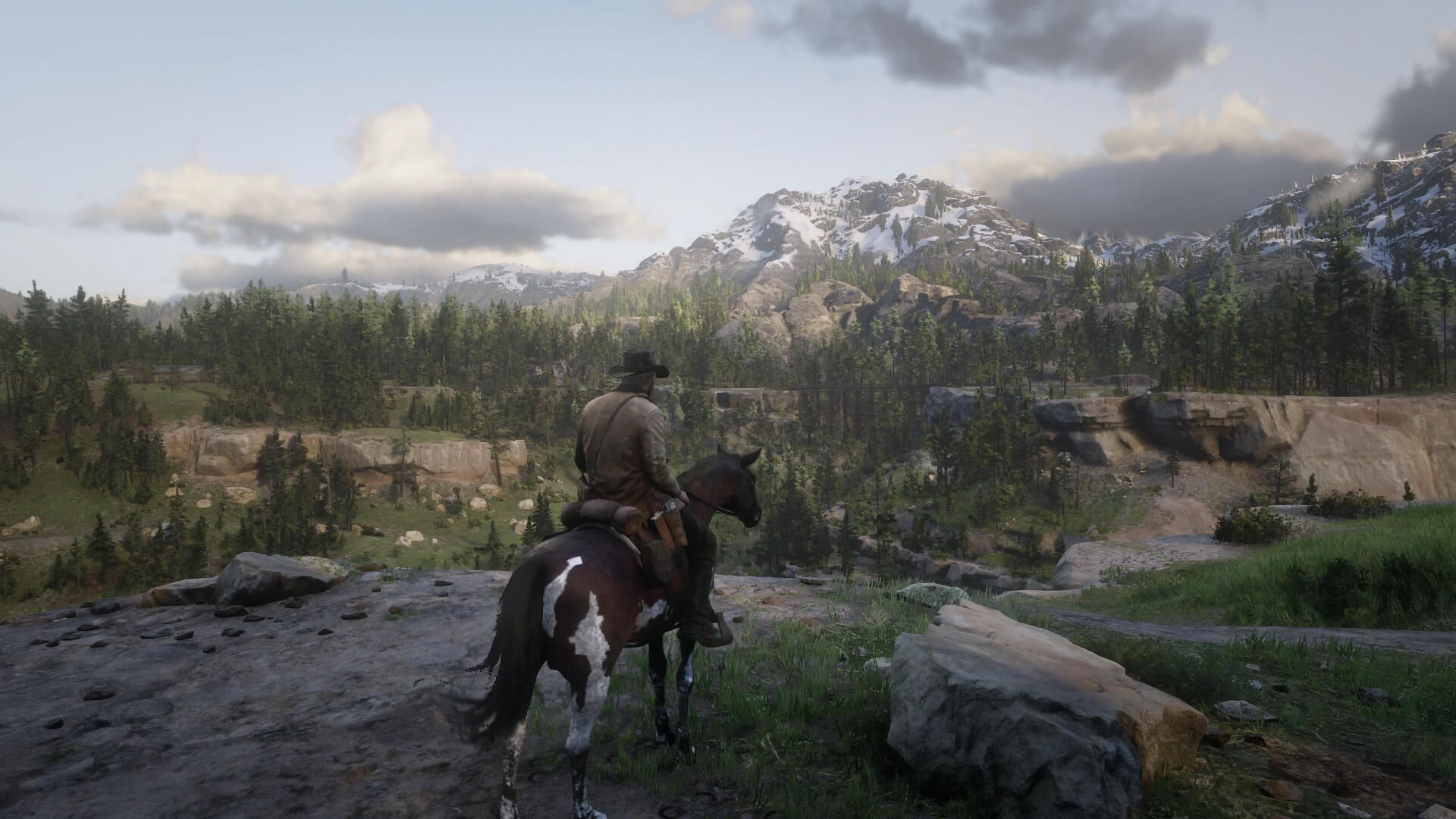 References To Red Dead Redemption 2s Pc Version Found On