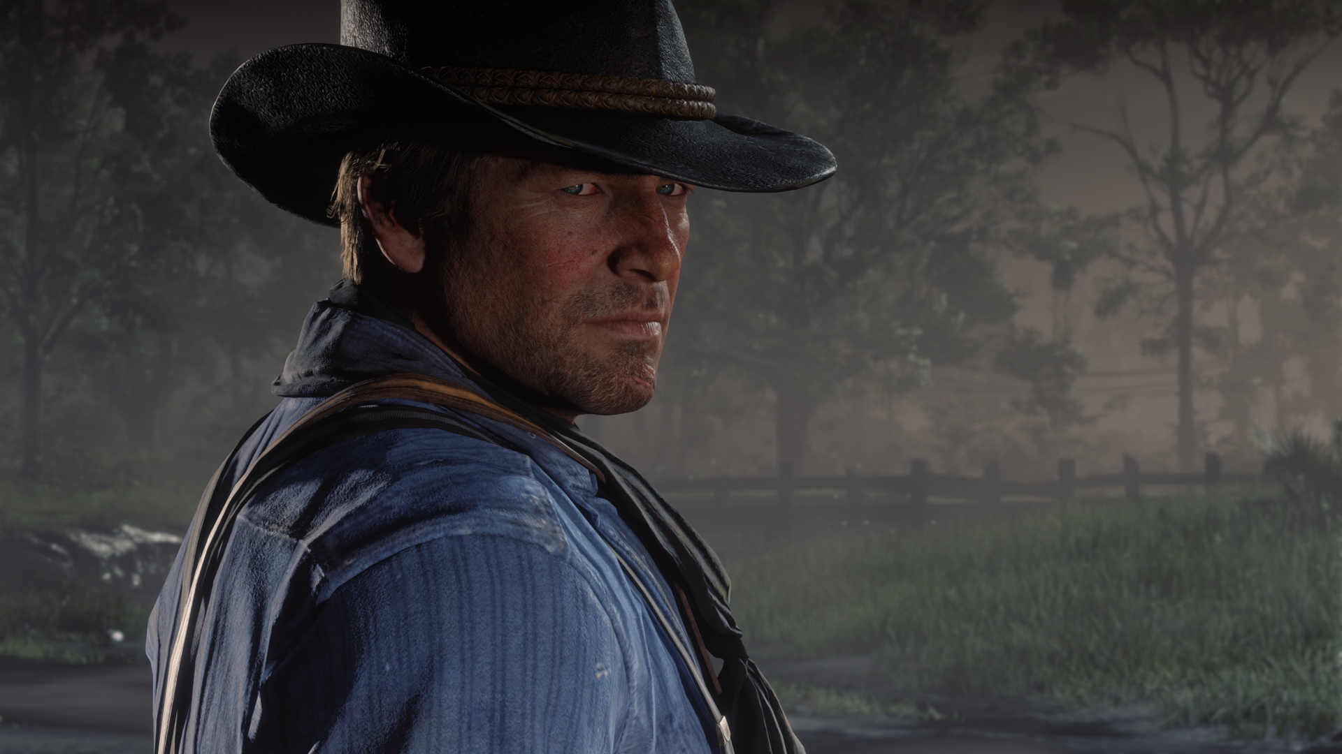 Red Dead Redemption 2 PC specs aren't demanding at all