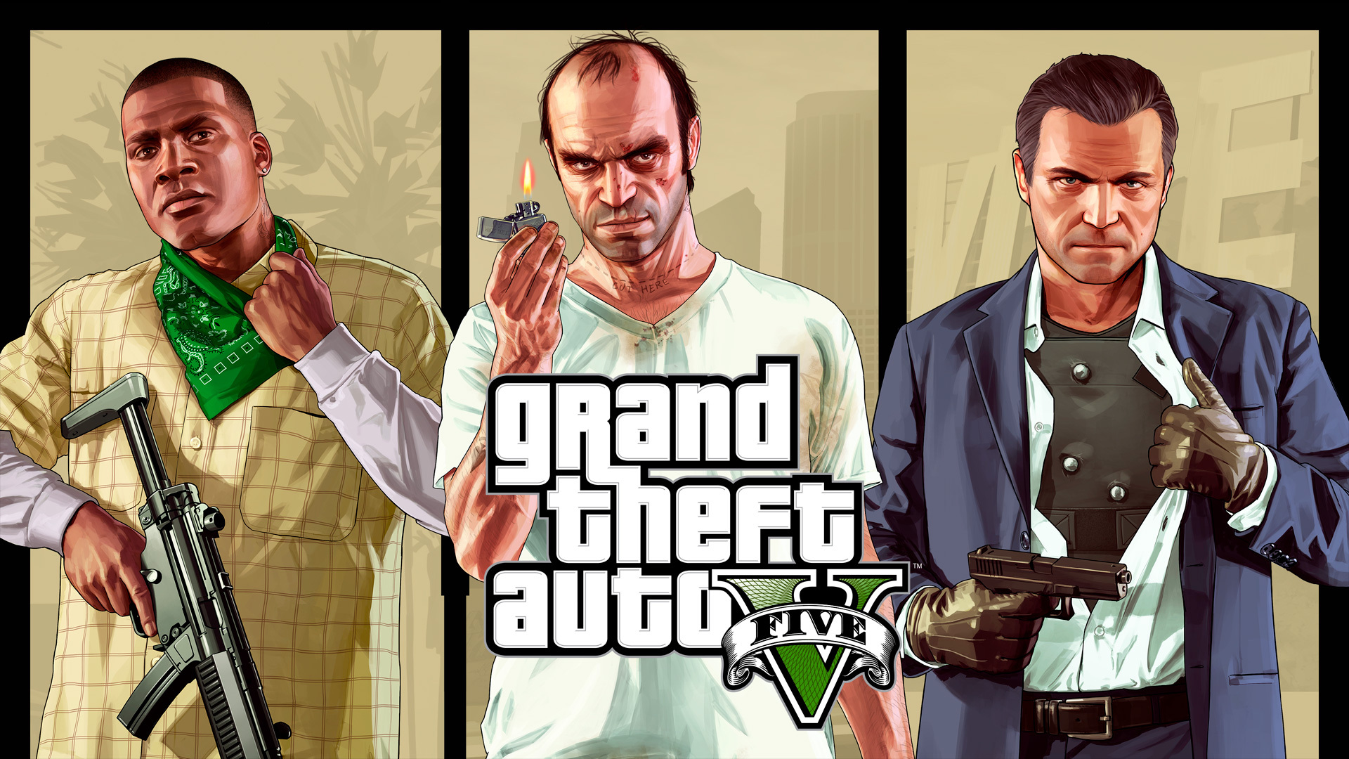 GTA V Expanded & Enhanced: What we would love to see in 2021 - RockstarINTEL